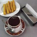Chocolatería Lamolda Zaragoza