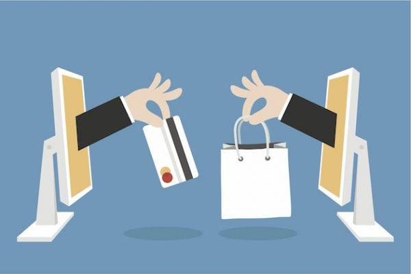 El auge del comercio online